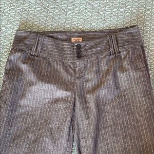 Free People Pants size 8